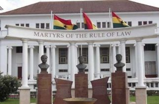 Obey Our Orders or Have Your Election Petition Dismissed – Supreme Court Tells Mahama