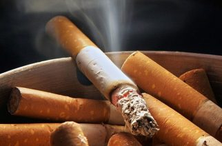 Tobacco Usage High Among The Youth – Study Reveals