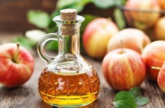 Does Apple Cider Vinegar Help You Lose Weight? Sort Of, But There's A Catch