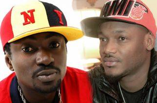 2Face Drags Blackface To Court, Demands N50million