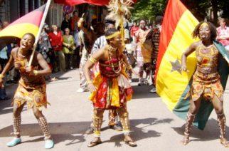 Ghana-Fest Slated For 4th August In New York