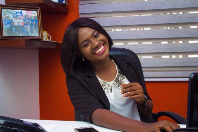 I'm Building My Brand For Hollywood – Martha Ankomah