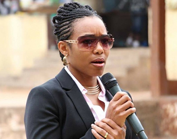 We Need More Support To Push Women Into Leadership – Zenator