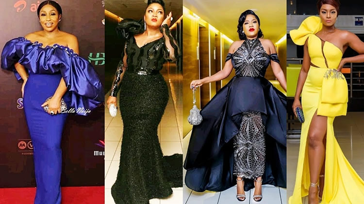 Full List Of Winners At 2018 Africa Magic Viewers Choice Awards