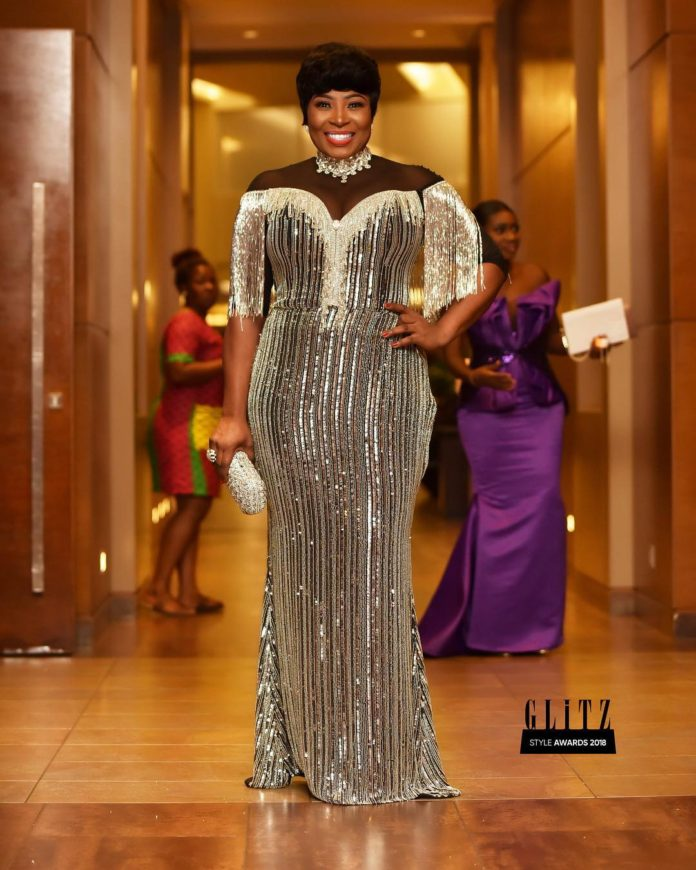 Glitz Style Awards 2018: Some Fabulous Dresses