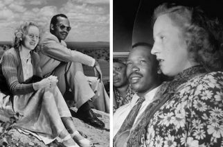 Seretse Khama was forced by the British to give up his throne for five years for marrying a white woman --- The Telegraph