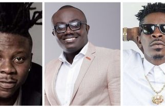 Bola Ray Saved Shatta Wale From Beating In London – Stonebwoy