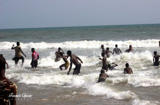 Ghana Tourism Authority Enforces Ban On Beach Social Gatherings