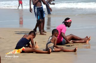 All Beaches In Ghana Closed To Fight Coronavirus