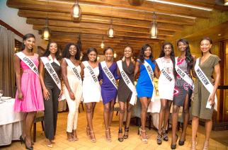 Miss Universe Ghana 2018 To Benefit From Media, Leadership Training