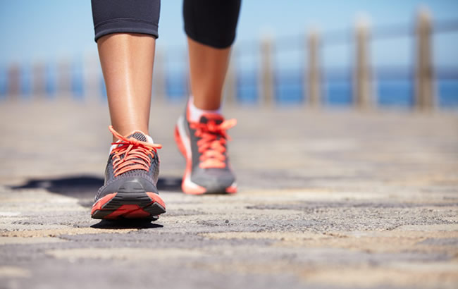 Walking Exercise: Try These Different Variations To Get Fit