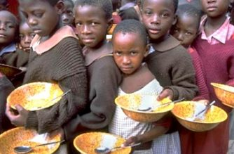 Some 155 Million People Suffer From Hunger In 2020 – UN