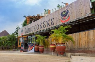 New Glamorous Food Joint Opens In Accra