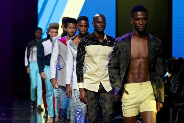 Ghana's Next Super Model 'Model Competition' Set To Rock Accra This November