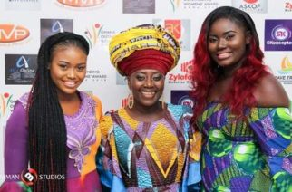 Nominees For Ghana Outstanding Women Awards (GOWA) Unveiled