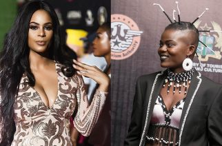 AFRIMA Awards 2018: Fabulous Red Carpet Fashion And Beauty From Africa