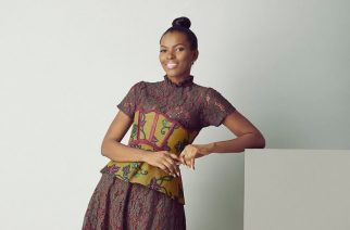 Ghanaian Designer Christie Brown Releases A New Fashion Collection