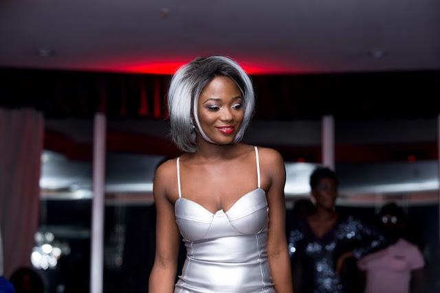 Singer Efya To Release Album, EP In 2019