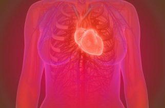Women Warned Over Heart Attack Risks