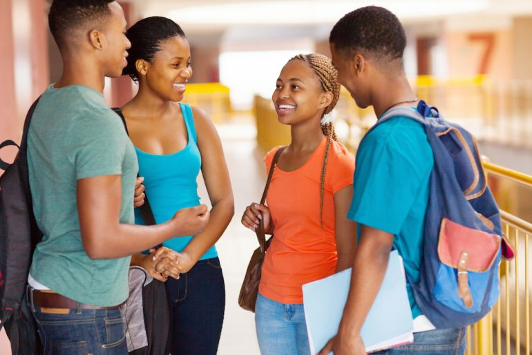 Number Of Ghanaians Studying In U.S. Increases – Study