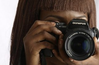 Taiwo Lawal is Africa's first blind photographer --- Konnect