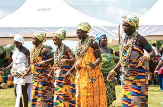 Set Up A National Kente Board – Government Advised