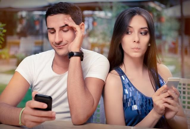This Is Why You Should Never Share Your Passwords With Your Partner
