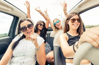 Psychologists Explain Why It Feels So Good To Sing In Your Car