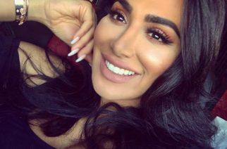Airbrushing Should Be Illegal – Jameela Jamil