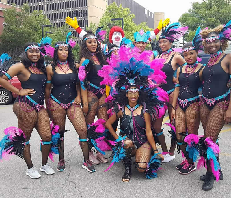 2019 Is The 'Year Of Festivals In The Caribbean' And This Is Why You Should Visit