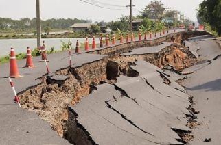 Another Earth Tremor Hits Weija