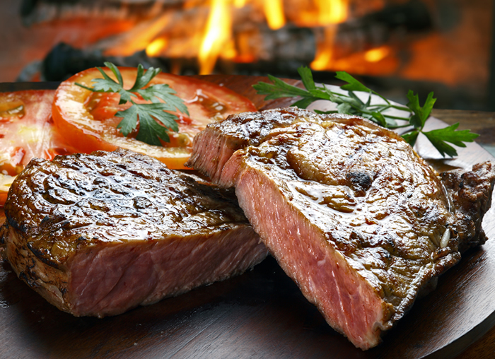 Red Meat Raises Heart Disease Risk Through Gut Bacteria