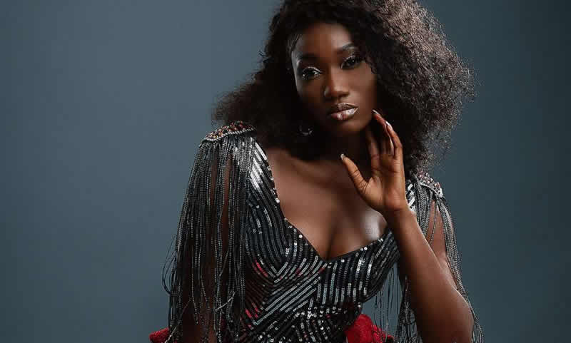 I Don't Believe In Love At First Sight – Wendy Shay