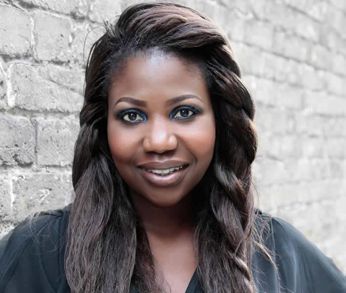 Charlotte Mensah The First Black Woman Inducted Into The British Hairdressing Hall Of Fame