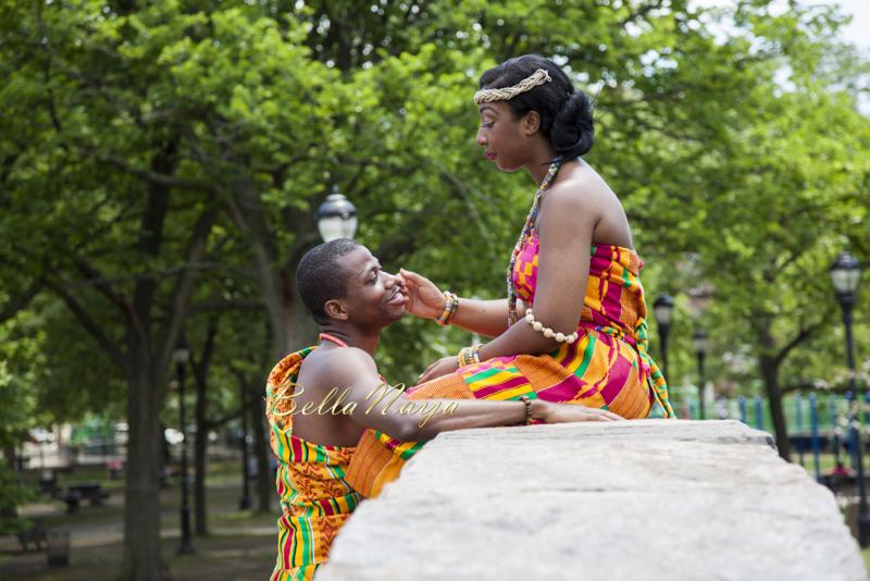 Pentecost Church Bans Amorous Pre-Wedding Photos