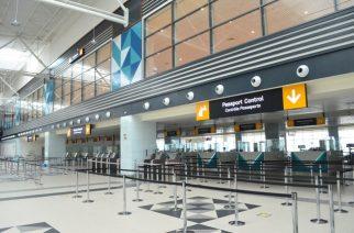 Coronavirus: VIP Lounge Of KIA Close Down Temporarily