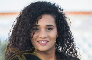 Khadija Ben Hamou, from the south of Algeria, said she was proud of her identity