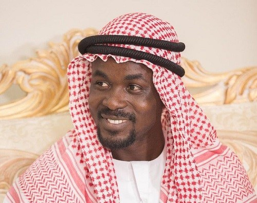 NAM 1 Denied Bail By Ghanaian Police; Due For Court Tomorrow