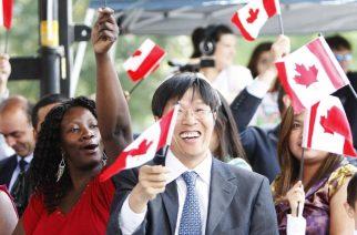 Canada Wants 1 Million New Immigrants