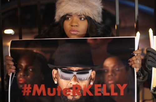 Accusations of sex with underage girls prompted a campaign to stop R. Kelly's music being streamed or played