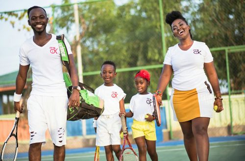 My Kids May Not Go Back To School – Okyeame Kwame