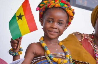 Ghana Drops To 95th In 2021 World Happiness Ranking