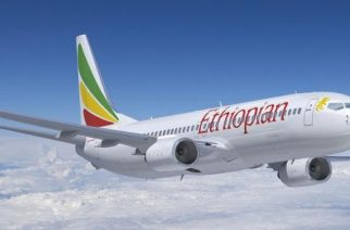 Ethiopian Airlines Wins Best African Airline Award 2020