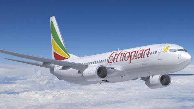 Ethiopian Airlines Is The New Spirit of Africa