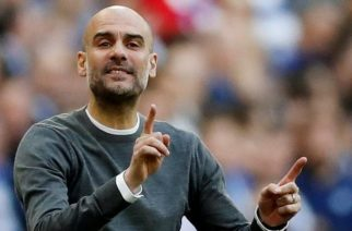 Pep Guardiola is considering moves for a holding midfielder and left-back in the summer