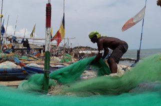 Killer Nets: Depleting Fish Stocks In Ghana's Waters