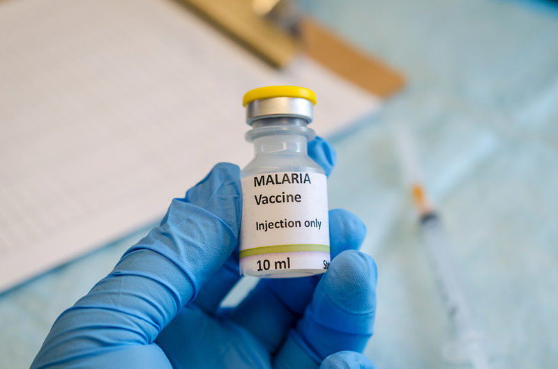 58,000 Babies To Be Vaccinated Against Malaria In Three Regions