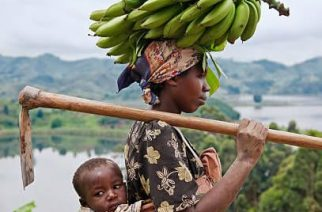 Let's Not Forget The Poor African Woman
