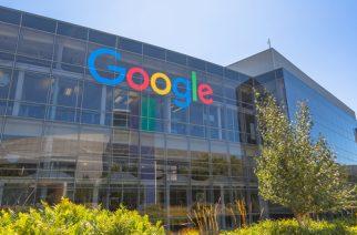 Google Tells Staff To Work From Home Due To Coronavirus