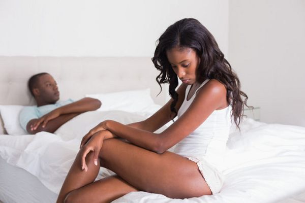 Couples Who Sleep In Separate Beds 'Have Better Sex'